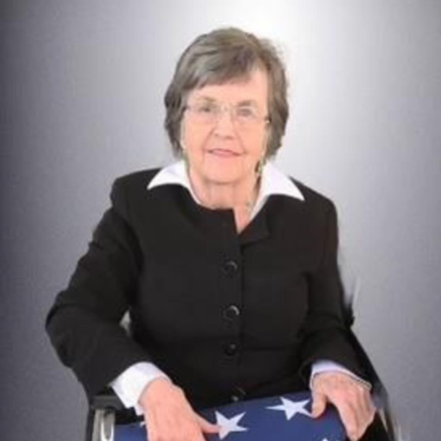 Carol Ruth Varney Reid