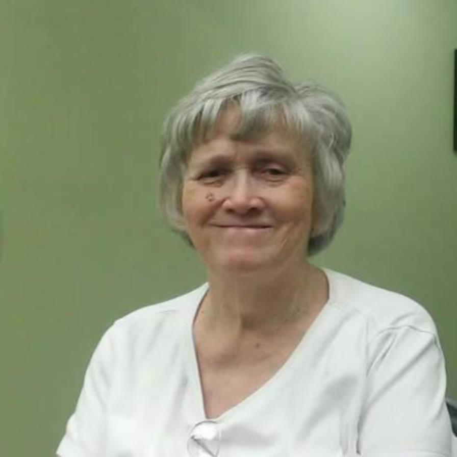 Willa Vernon Petty