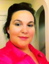 Michelle Guidry Picard