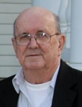 Willis J. Lasseigne, Sr.