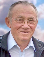 Galton Hulin, Sr.
