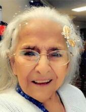 Celia Trevino Camacho