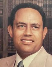 Dr. Donald R. Blue