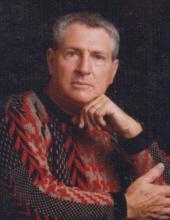 Bernard Dessens Breaux, Sr.