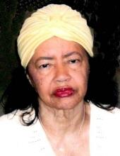 Melba Agnes Cormier