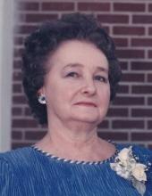 Susan Huval Roberts