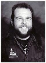 Brian Keith Angelle