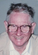 Everett Connell