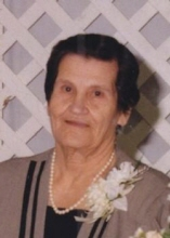 Evelyn Guilbeau