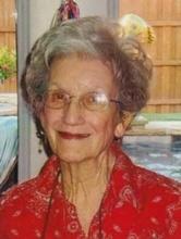 Margaret Segura