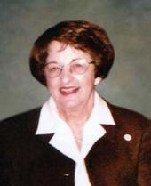 Jeanne Kidder