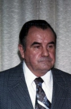 James Ray Courville