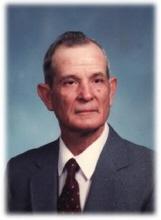 Harry Hollier