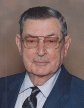 Darold Hebert