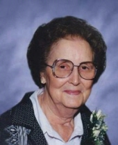 Edna Theriot