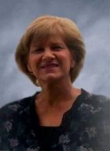 Marcia Colvin