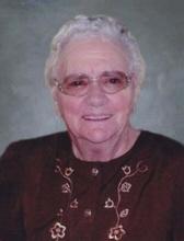 Doris Hoyt