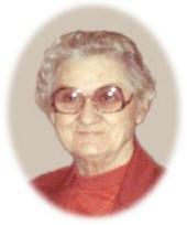 Genevieve Beadle