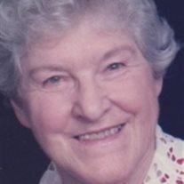 Claire M.  Stungis