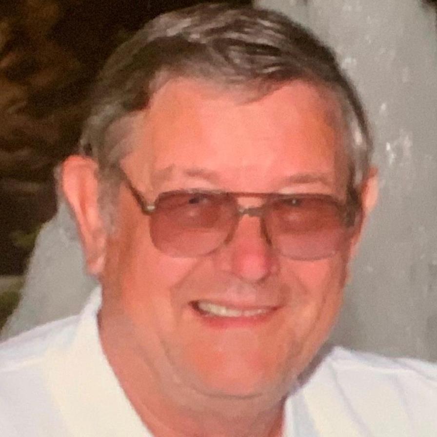 Jerry Curtis Newbern