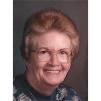 "Elizabeth ""Betty"" Ann Eastman"