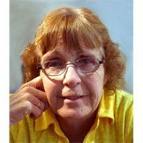 Brenda Joan Johnson